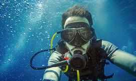 קורס צלילה מקצועי כוכב 1