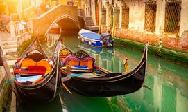מאורגן לצפון איטליה, כולל חגים