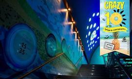 סיור במרכז המבקרים של איגודן