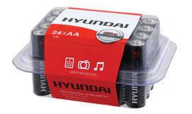 מארז סוללות AAמבית Hyundai