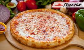 פיצה אישית ברשת פיצה האט