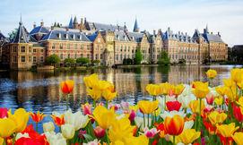 קיץ מאורגן להולנד וגרמניה