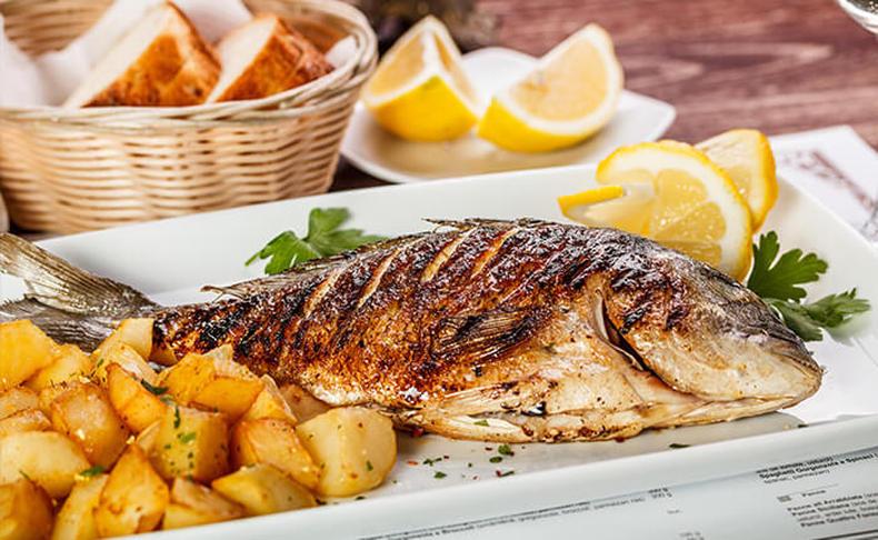 מסעדת ימית בכיכר קדומים
