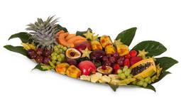 מגשי פירות ברמת גן