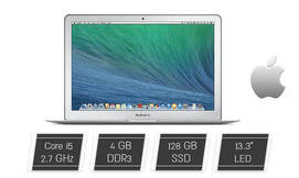 מחשב נייד Apple MacBook Air