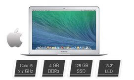 מחשב נייד Apple MacBook Air