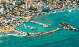 קיץ בקפריסין