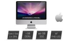 מחשב Apple iMacAll in one