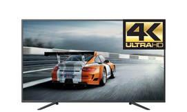 טלוויזיה MULLER 4Kבגודל