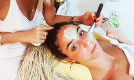 טיפולי פנים בארלוזורוב