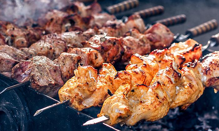 מסעדת הבשרים ריבס באשדוד