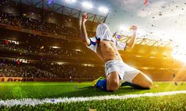 ברצלונה, כולל משחק כדורגל