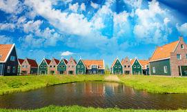 יולי-אוגוסט למשפחות בהולנד