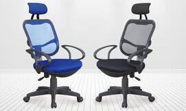 כיסא מנהלים אורתופדי