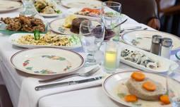 מסעדת שמוליק כהן המיתולוגית