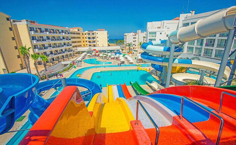 פרוטארס, קפריסין כולל פארק מים