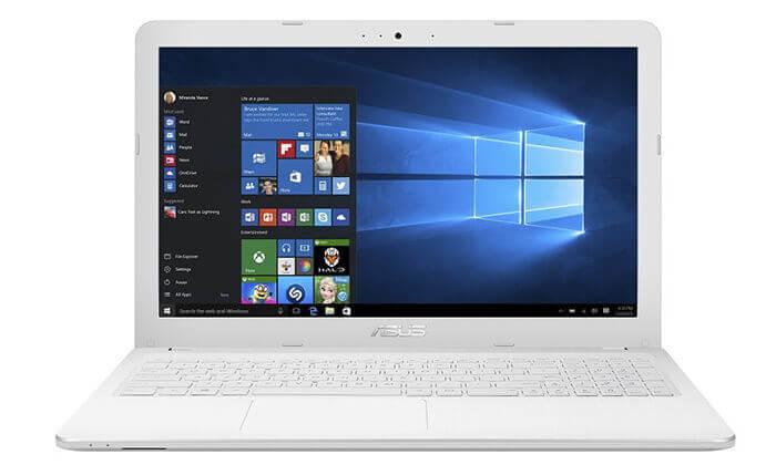 """מחשב נייד ASUS חדש עם מסך """"15.6 - עד 12 תשלומים!"""