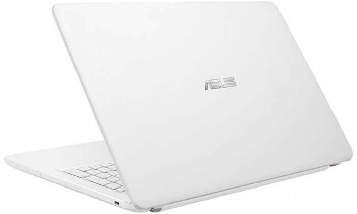 """מחשב נייד ASUS חדש עם מסך """"15.6"""