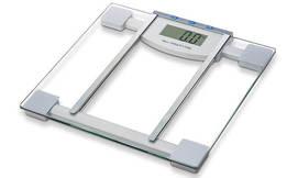 משקל ומד שומן דיגיטלי