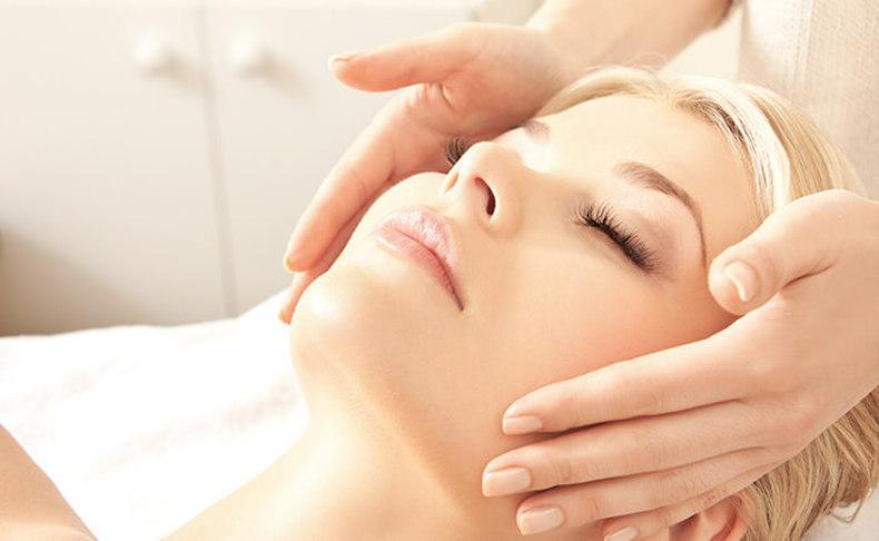 טיפול פנים במרכז הרופאים