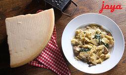 מסעדת ג'ויה האיטלקית