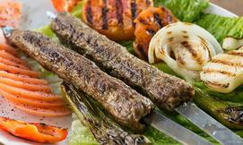מסעדת אבו זאקי בבן יהודה