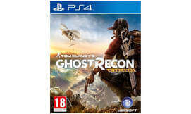 TOM CLANCY´S GHOST RECON