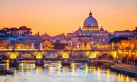 אוגוסט ברומא