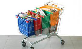 עושים קניות בלי שקיות!