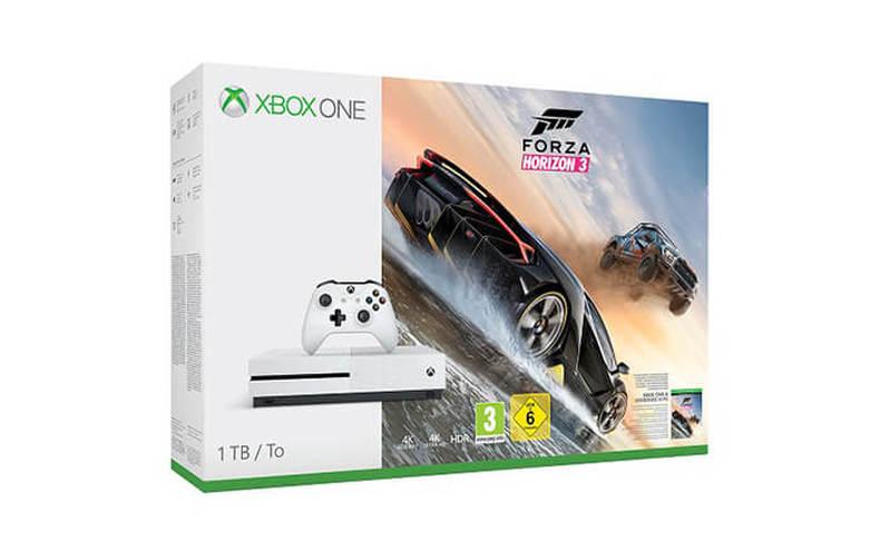 מארז Xbox One S1TB