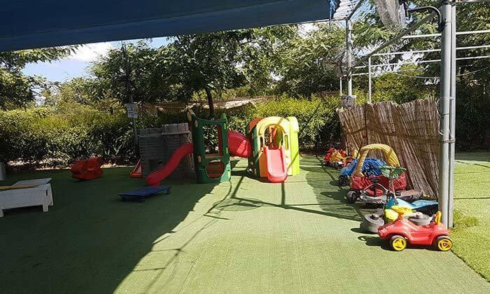 כניסה לפארק ארץ הצבי, חוויה לכל המשפחה סמוך להוד השרון