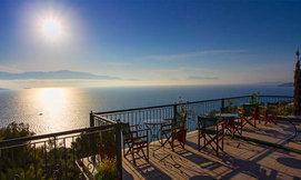 האי היווני לפקדה, כולל סופ