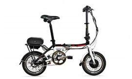 אופניים חשמליים מתקפלים