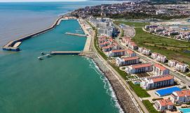 הריביירה הרוסית, כולל חגים