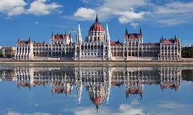 חופשה בבודפשט, כולל חנוכה