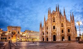 מקדימים להזמין: חופשה במילאנו