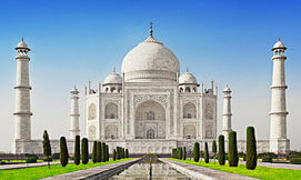 חדש! טיול מאורגן להודו