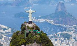חופשה בריו דה ז'נירו, ברזיל