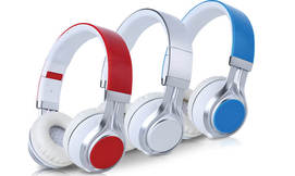 אוזניות סטריאופוניות 1+1 מתנה!