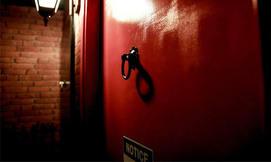 חדר בריחה paradox escape zon