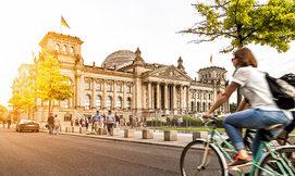 מקדימים להזמין: סופ''ש בברלין
