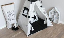 אוהל טיפי לחדר ילדים