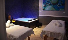 עיסוי ב-Share spa באר שבע