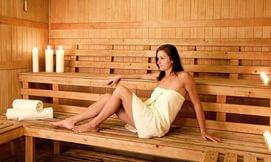 עיסוי ליחיד ב-Share spa