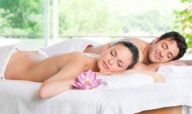 יום כיף ב-Share spa