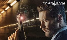 רשת אסקייפ רום ישראל
