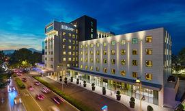 5 כוכבים ב-Hilton מונטנגרו