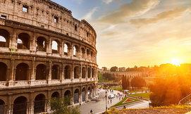 רומא, כולל סופ