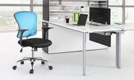 כיסא משרדי אורתופדי
