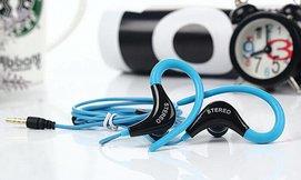 אוזניות ספורט אוניברסליות